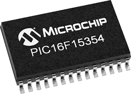 Microchip PIC18F67K40-I//MR 8bit PIC18 Microcontroller 64MHz 128 kB Flash