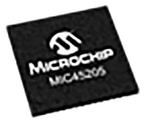 Microchip Technology MIC45205-1YMP-T1, 1-Channel, DC-DC DC-DC Power Supply Module, Adjustable 52-Pin, QFN