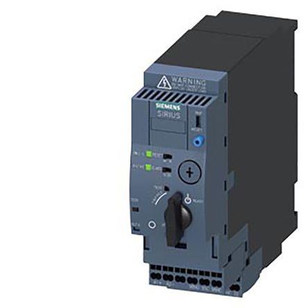 Siemens 180 W 3 DOL Starter, 690 V, 3 Phase, IP20