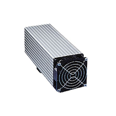 Enclosure Heater, 230 V ac, 270mm x 105mm x 100mm