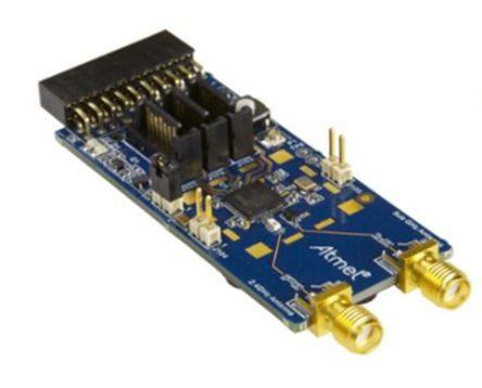 ATSAME54-XPRO | Microchip Xplained Pro MCU Evaluation Kit