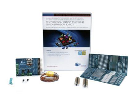 Cypress Semiconductor PSoC Development Kit CY8CKIT-025