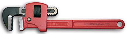 Ega-Master Wrench, 203.2 mm Overall Length, 19.05mm Max Jaw Capacity