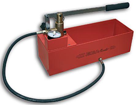 RS PRO  Test Pressure Pump 60bar