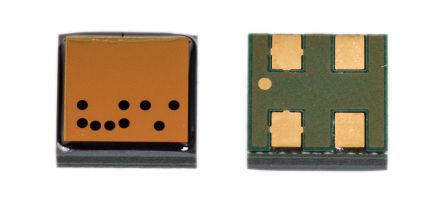 Pyro Board Mount Position Sensor SMD 60d