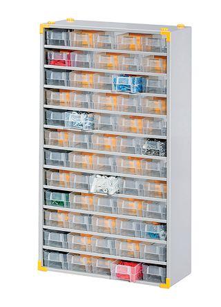 Rs Pro Steel Floor Standing Tool Cabinet 565