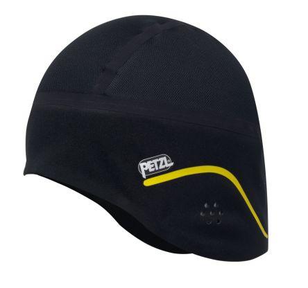 Petzl Black Helmet & Hard Hat