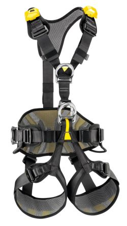 Fall Arrest Harness product photo