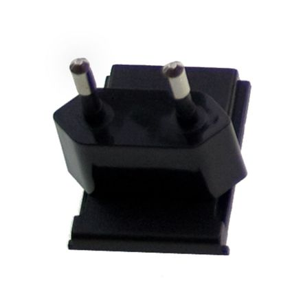 Plug In Power Supply AC Plug for use with GE12I, GE18I, GE24I, GE30I Connector