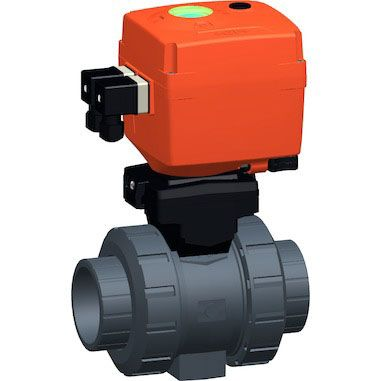 Motorised & Actuated Valve 230 V, 25.4mm Pipe Size, 199127405 product photo