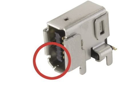 HARTING HARTING ix Industrial Series, Female Cat6a RJ45 Connector