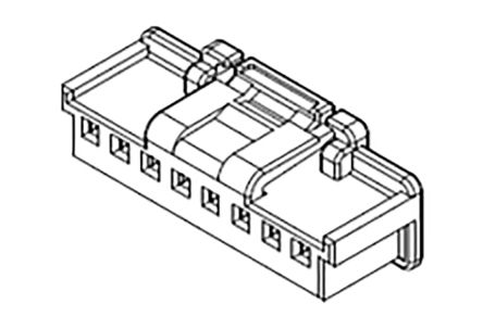 Pcb Connector Housings