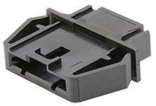 50-65-0205 - Molex Male Crimp Connector Housing -, 2.54mm Pitch, 5 Way, 1 Row