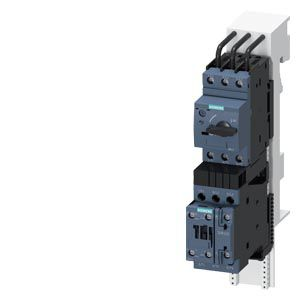 Siemens Contactor Assembly Kit for use with 60 mm Busbar, S0 Load Feeder, S00 Circuit Breaker