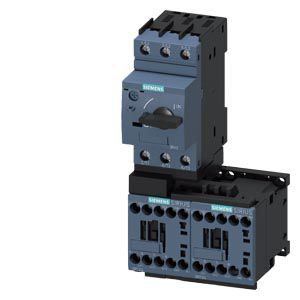 Siemens Contactor Assembly Kit for use with S00 Circuit Breaker, S00 Load Feeder