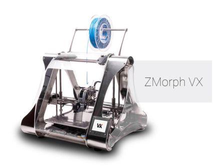 Zmorph ZMorph VX 3D Printer