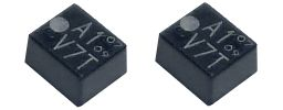 Panasonic Tantalum Capacitor 270μF 2.5V dc Polymer Solid ±20% Tolerance TPSF Series