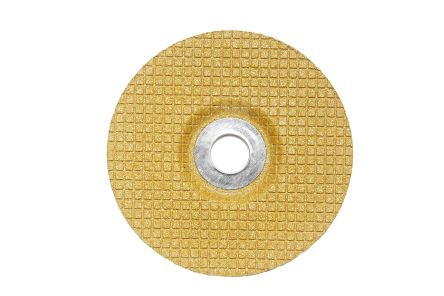Grinding Wheel 36+ Grit, 180mm x 22.3mm Bore product photo