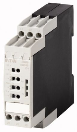 Eaton Phase, Voltage Monitoring Relay, 160 → 300 V ac Supply Voltage