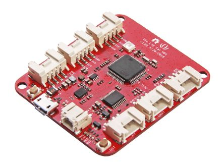 Seeed Studio - 102991016STM32F405RG Development Board Wio LTE-Cat M1/NB1 for Wio Cellular Series 168MHz