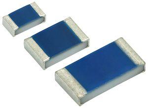 Vishay PTS060301B100RP100 Thermistor, 0603 (1608M) 100Ω, 1.55 x 0.85 x 0.45mm