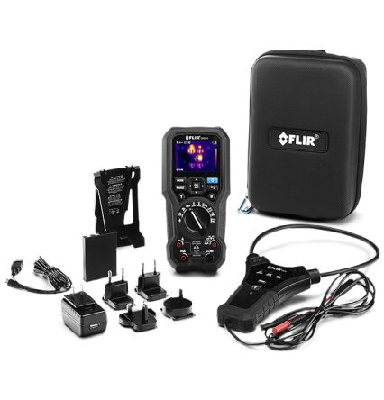 FLIR Professional Imaging Multimeter Kit