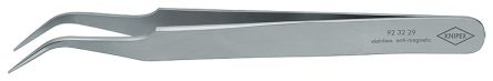 Knipex 120, Stainless Steel, Tweezers