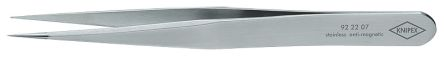 Knipex 115, Stainless Steel, Tweezers