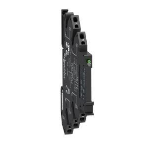 Schneider Electric RSL Series , 12V dc SPDT Interface Relay Module, Spring Terminal Terminal , DIN Rail