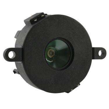 RS PRO 100dB Through Hole Buzzer External Piezo Buzzer