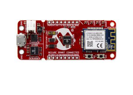 Microchip Technology AVR-IoT WG MCU Development Board AC164160