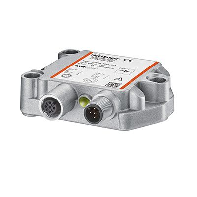 Kubler Hall Effect Sensor switching current 70 mA supply voltage 10  30 V dc