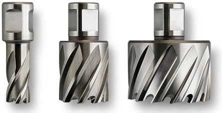 FEIN HSS 12 mm Cutting Diameter Magnetic Drilling Hole Cutter