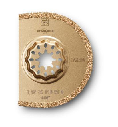 Carbide saw blade SL 75mm