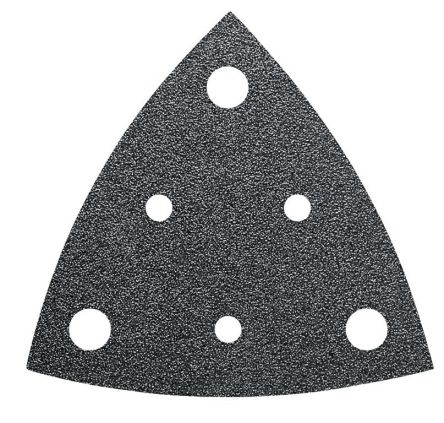 FEIN Aluminium Oxide Sanding Sheet, 60 Grit