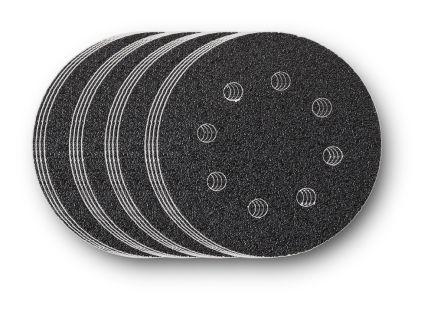 FEIN Aluminium Oxide Sanding Sheet, 60, 80, 115, 120, 180 Grit
