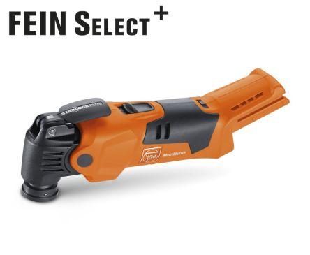 Cordless Multi-tool Multimaster tool onl