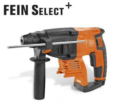Select+ 18V Hammer Drill (ABH 18) product photo