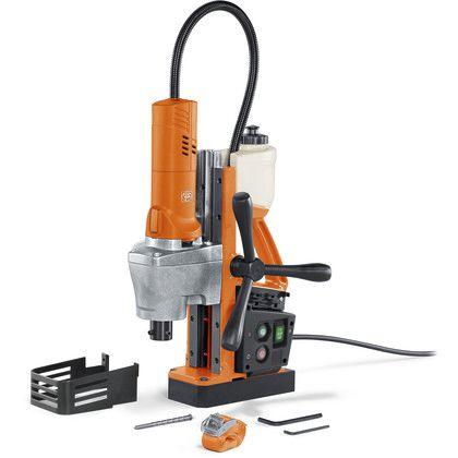 Magnetic drill 35mm 230V EU plug 850W