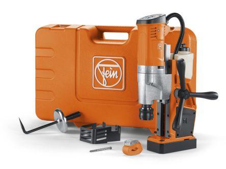 Magnetic drill 35mm 230V EU plug 1100W