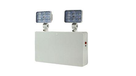 LED Emergency Lighting Twin Spot 2 x 3.5 W