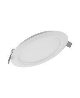 LEDVANCE DL SLIM DN 155 12 W LED Downlight, 220  240 V, Warm White, 3000K
