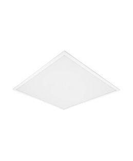 40 W LED Ceiling Lighting & Batten LED Panel, 220 → 240 V, 1 Lamp, 595 x 595 x 9 mm
