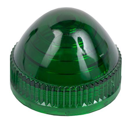 Schneider Electric Green Pilot Light Head, 30mm Cutout