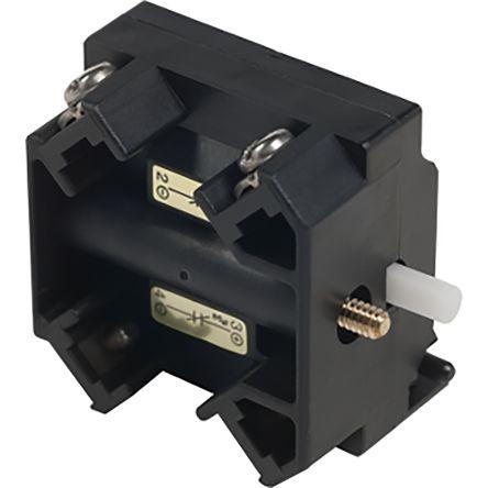 Schneider Electric Harmony 9001K Light Block SPDT 125 V dc, 240 V ac Screw terminal