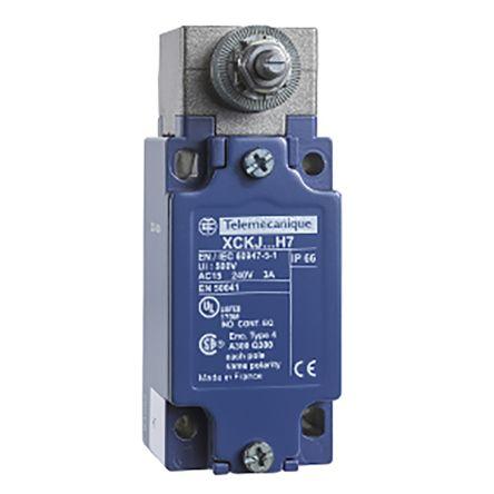 Telemecanique Limit Switch.