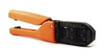 Samtec CAT Ratchet Crimping Tool for Terminal