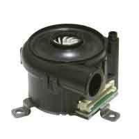Copal Electronics Blower 40.4 x 50.5 x 54mm, 1.6L/s, 24 V dc DC (TF037C Series)