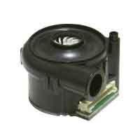 Copal Electronics Blower 40.4 x 50.5 x 37.3mm, 1.6L/s, 24 V dc DC (TF037C Series)