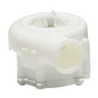 Copal Electronics Blower 49.44 x 41.5 x 33.6mm, 1.6L/s, 12 → 27 V dc DC (TF029B Series)